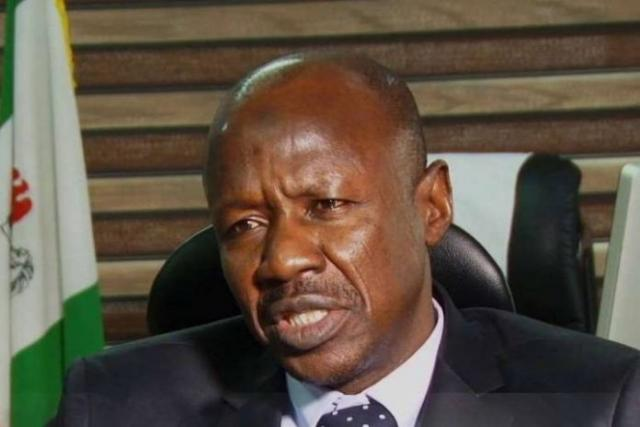 Magu counters allegations against him by presidential panel