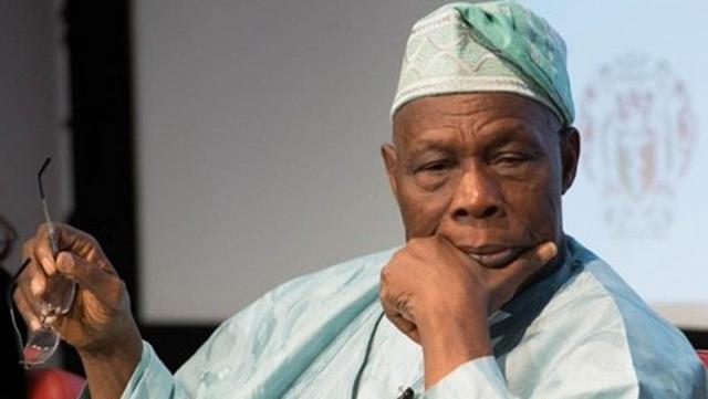 Obasanjo: I didn't abandon Yoruba as president...I treated Igbo, Hausa, everyone equallyO