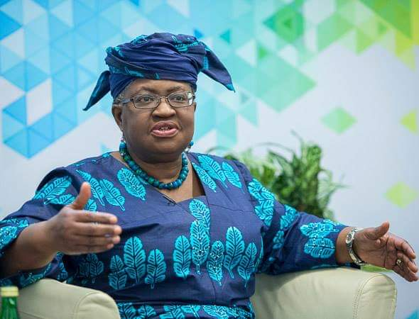 How l saved billions of dollars as Finance Minister -- Okonjo-Iweala
