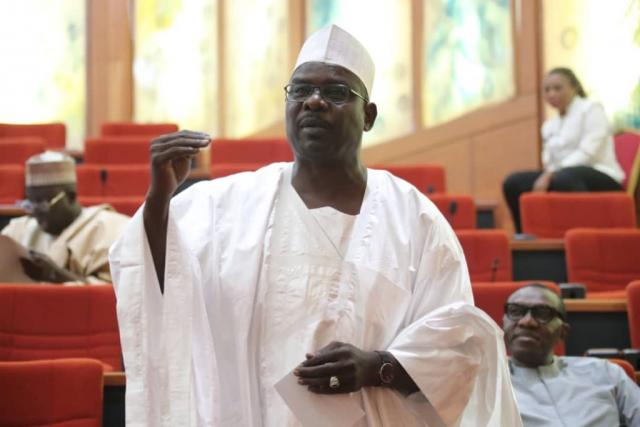 'It's unacceptable' -- Ndume faults FG's amnesty for ex-Boko Haram fighters