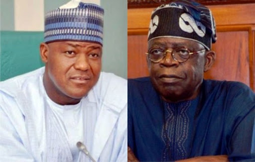 '2023 not APC's priority now' -- Yobe Gov dismisses rumoured Tinubu/Dogara presidential ticket