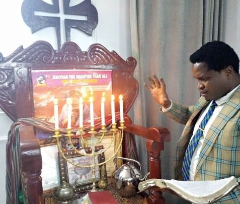 Pastor to Buhari: Shut down BBNaija now or I'll use my spiritual power to do so