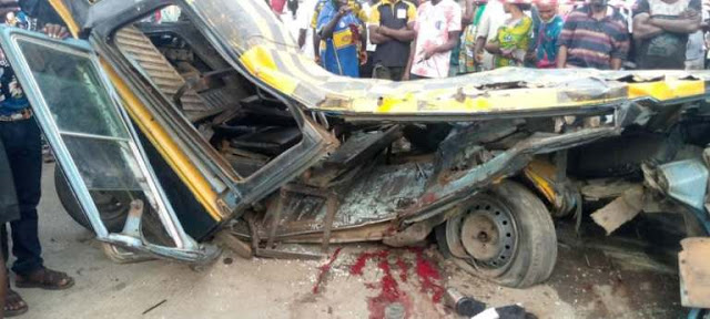 How truck killed my daughter who was planning for her master's abroad – Mother