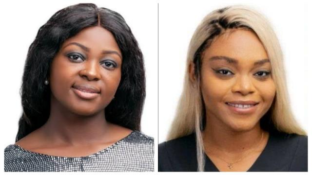 BBNaija 2020: Ka3na, Lilo become first housemates to be evicted