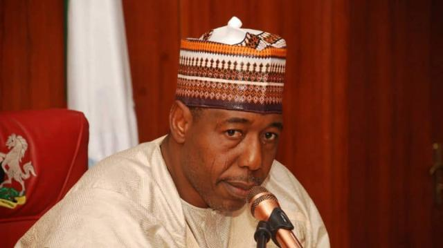 NGF: Attack on Zulum shows no one is safe in Nigeria