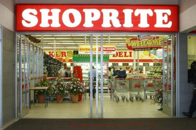 Shoprite to exit Nigeria amid COVID-19 pandemic -- after 15 years