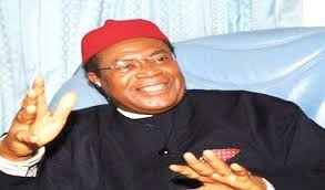 Igbo will demand Biafra in 2023 if we don't get Presidency, says Nwodo