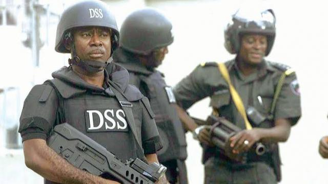 We're doing so much for you, stop condemning us, DSS tells Nigerians