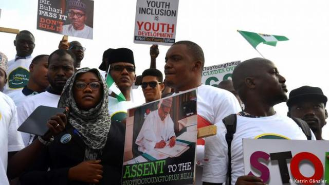 Obasanjo and the youth challenge