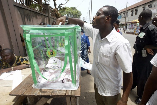 Political participation and good governance: The Nigerian experiment