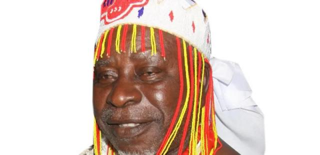 Veteran actor, Jimoh Aliu, dies at 86