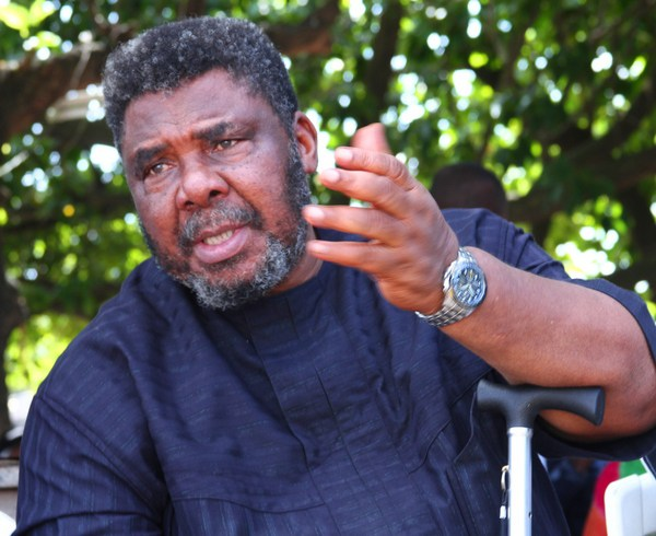 On the Peter Edochie Saga: A Case of Open Society and Its enemies