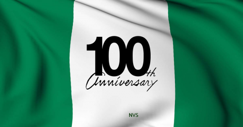 NIGERIA AT 100 : There Was A Bubble...