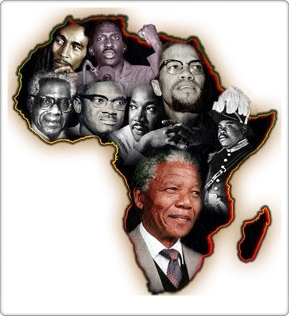 Lumumba, Mandela and Africa's Next Strategy