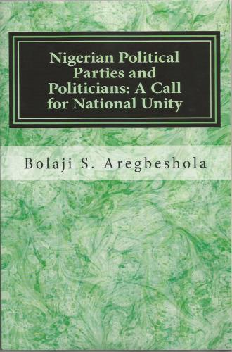Nigerian Political Parties and Politicians: A Call for National Unity - Bolaji Aregbesola