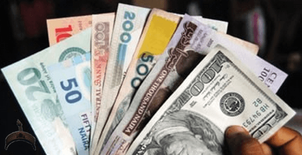 Nigerian Central Bank and International Money Remittance