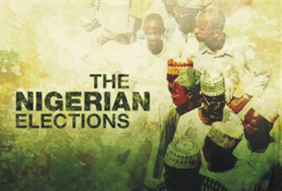 On Nigerian Elections: Let the Constitution Speak