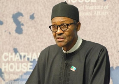 Buhari's Chatham House Charade: Not a Statesmanlike Presentation and Not a Statesmanlike Exit!