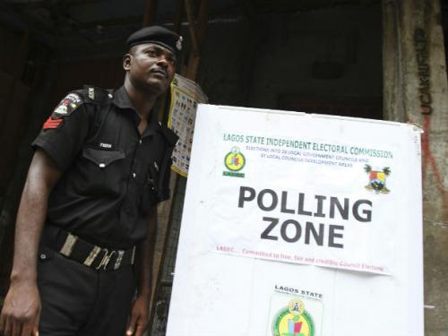 Elections as Military Operations