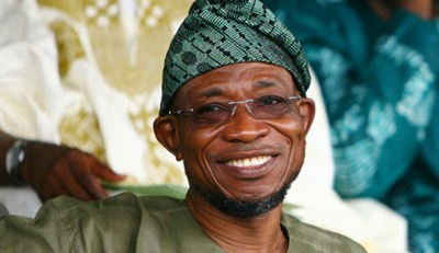 Ogbeni: On His Mandate They Firmly Stood