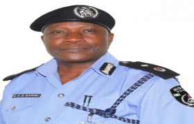 Inspector-General Of Police Appoints New Police Spokesman