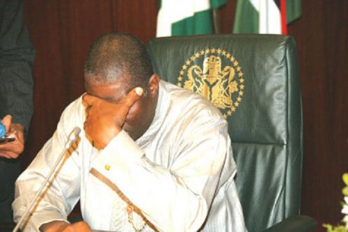 Change Versus Status Quo: The Mistakes Of The Jonathan Presidency
