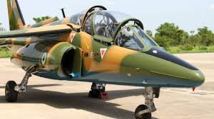Search for Missing Alpha Jet Intensifies- Chief of Air Staff