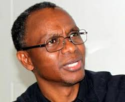 El-Rufai and my adopted state