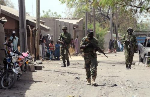 Nigeria's War against the Insurgents!