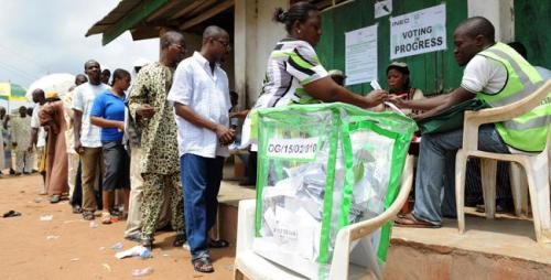 2015 Election, Why it will and cannot hold in Borno, Yobe and Adamawa States