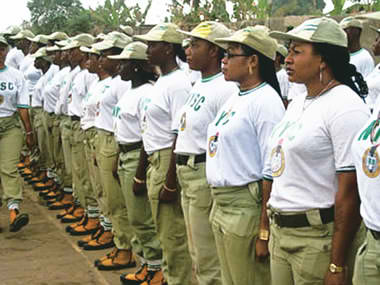 NYSC's N4000, Immigration's N1000, And the Rest of Us