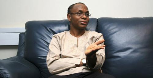 Aspiration For Kaduna State Governorship In 2015 - By: Nasir El-Rufai