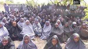 Empty promises: Where are the Chibok girls?