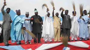 PDP's Austerity Measures Shows How Woefully The Party Has Failed Nigeria, Says Lagos APC
