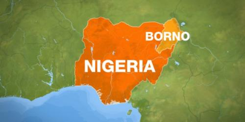 More than 40 people killed by 2 female suicide bombers in Maiduguri
