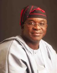 The Day David Mark Was Face-Marked