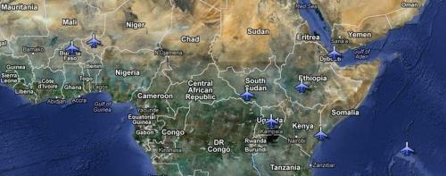 AFRICOM And African Sovereignty