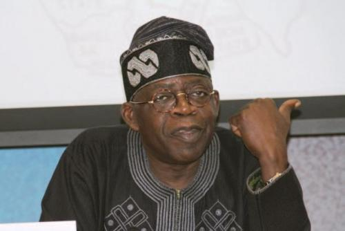 Give It To Tinubu; He Knows His Onions