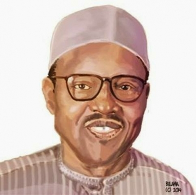 Buhari: Between Buharophobia and Change