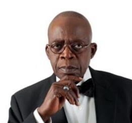Tinubu should be VP