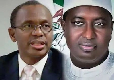 Governor Yero and El-Rufai of Kaduna State: A Conversation.