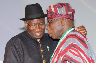 Soulless Buhari vs Clueless Jonathan: The Obasanjo Option
