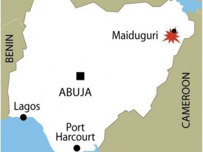 Boko Haram launches new assault on Maiduguri