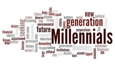 The Nigerian Millennial Generation: Re-imagining the Future