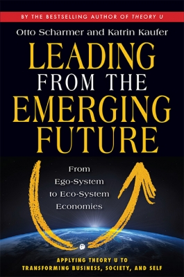"A Review of ""Leading from the Emerging Future"": Any Lesson for Nigerian Leaders?"