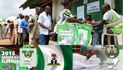 Nigeria: Elections In The Season Of Fear