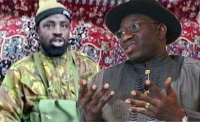 Abubakar Shekau Invites The President To A Peace Summit