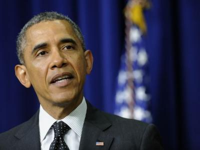Obama congratulates Nigeria on election