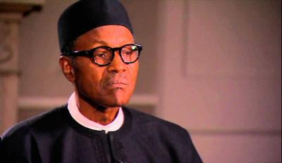 President-elect Buhari's Address To Nigerians