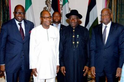 We Need Help With Areas Ravaged By Boko Haram, Not Foreign Troops -  Jonathan